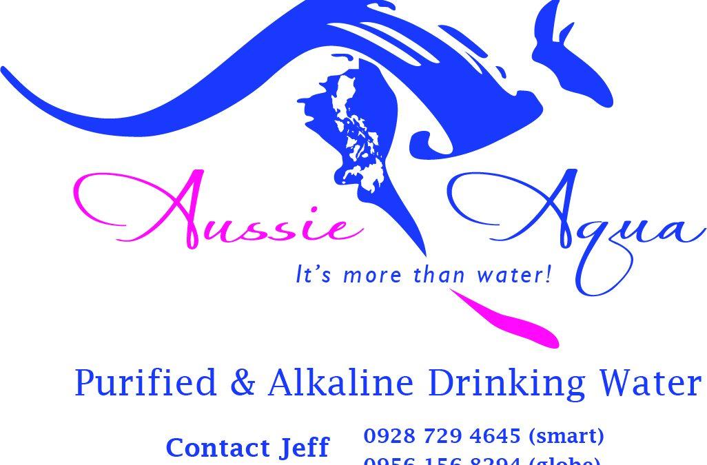Aussie Aqua